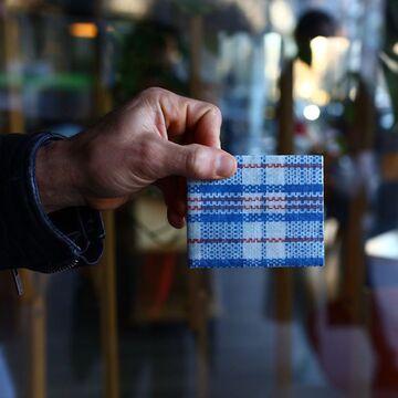 Гаманець Paper Ninja сумка
