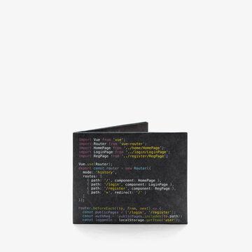 Гаманець Javascript