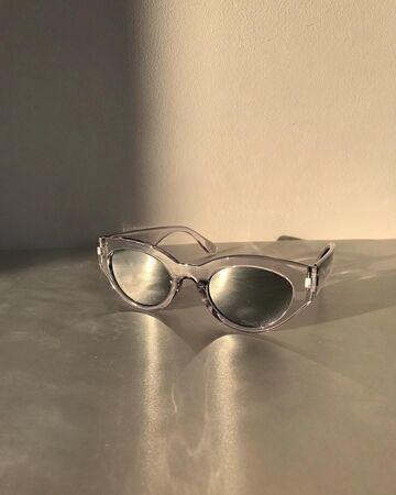 Прозорі окуляри №22