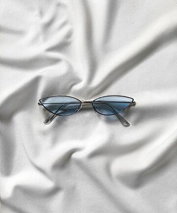 Блакитні окуляри №21