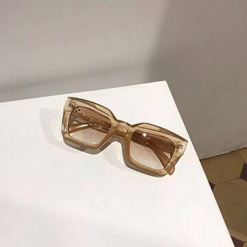 Бежеві окуляри №15