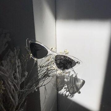 Прозорі окуляри №10