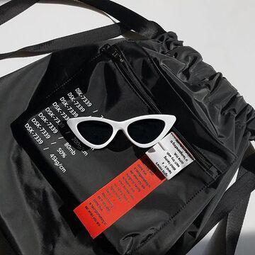 Білі окуляри №10