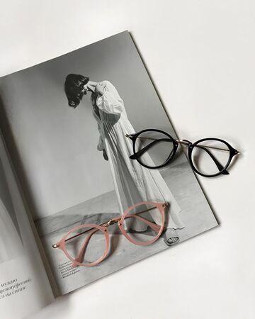 Чорні окуляри №1