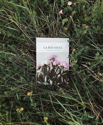 La Boussole vol 9 - цветы