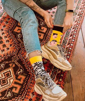 Шкарпетки Dude