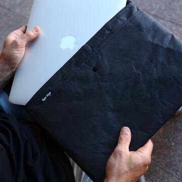 Чохол для ноутбука Black 12