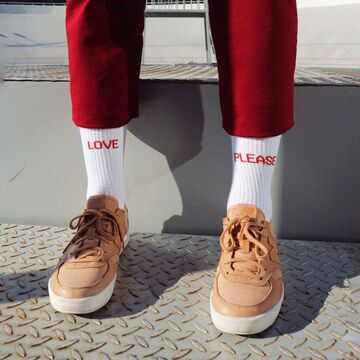 Шкарпетки Love Please