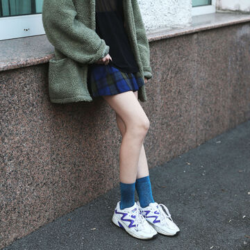 Шкарпетки Blue Dust