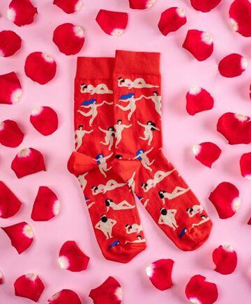 Шкарпетки Nude