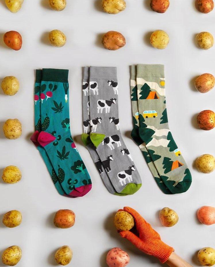 Набір шкарпеток Selo