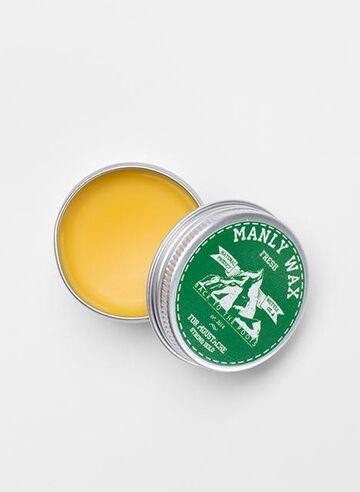 Віск для догляду за вусами Wax Moustaches Original Fresh