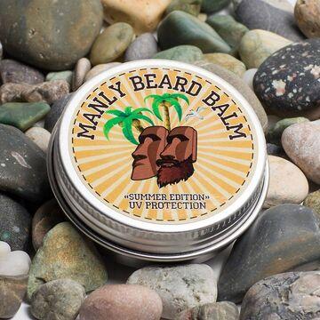 Бальзам для бороди Beard Balm Summer Edition