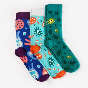 Набір шкарпеток Micro