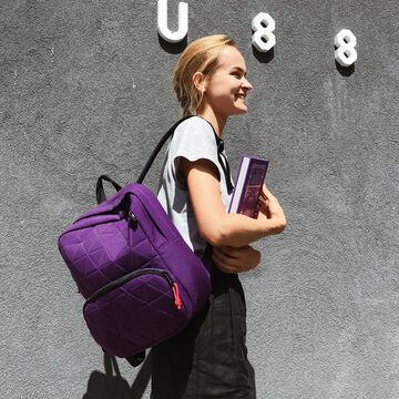 Фіолетовий рюкзак Gum Backpack