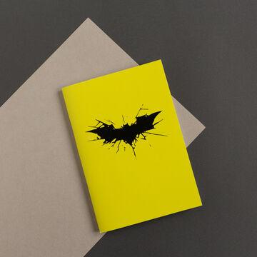 Блокнот Batman