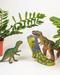 Набір шкарпеток Dino
