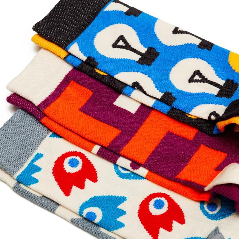 Набір шкарпеток Geek