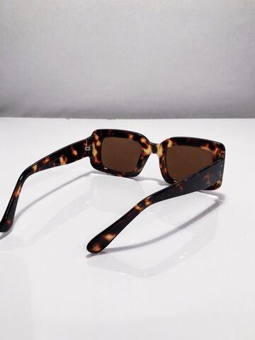 Леопардові окуляри №60