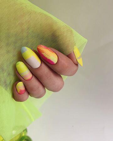 Слайдер Lime