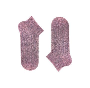 Короткі шкарпетки Dark Pink