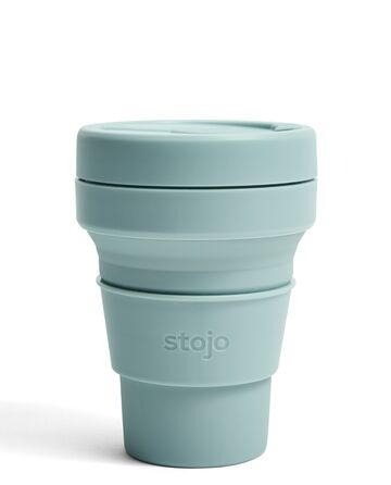 Розкладна чашка Aquamarine