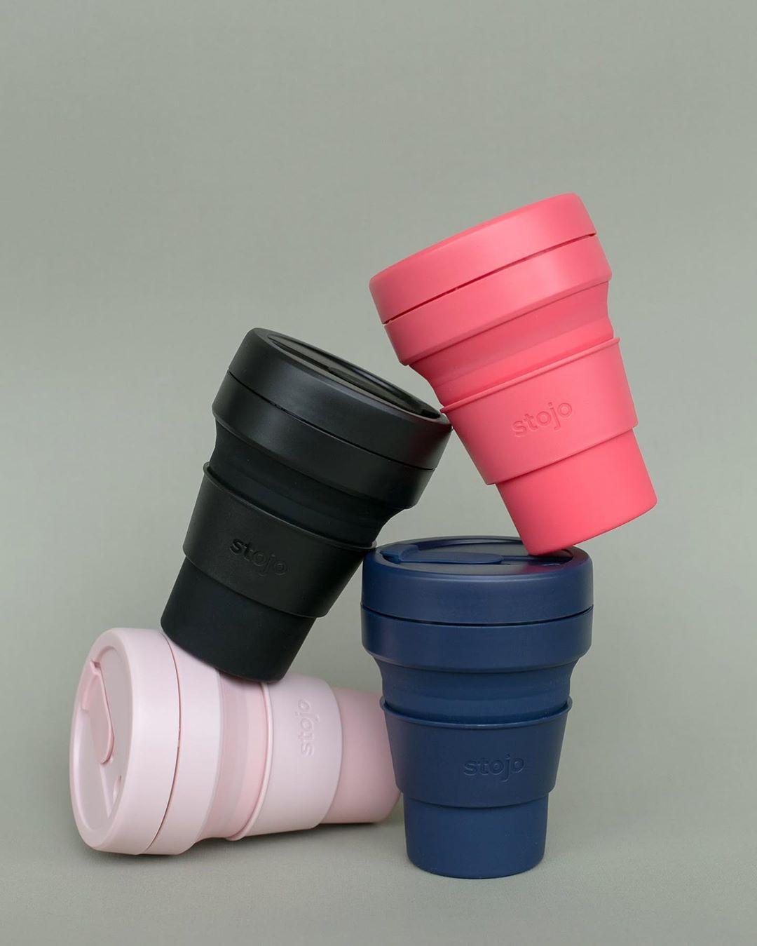 Розкладна чашка Peony