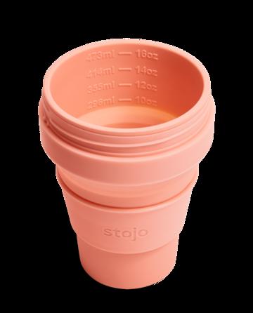 Розкладна чашка Apricot
