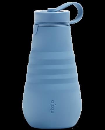 Пляшка Steel