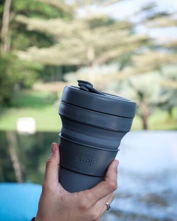 Розкладна чашка Denim
