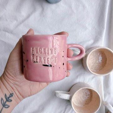 Чашка Fucking Perfect