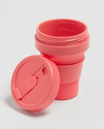 Розкладна чашка Coral