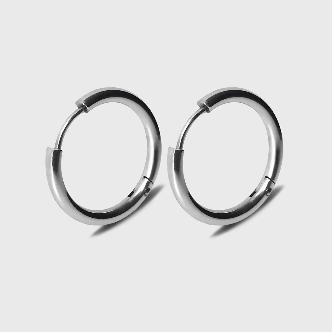Сережки Hard Earring