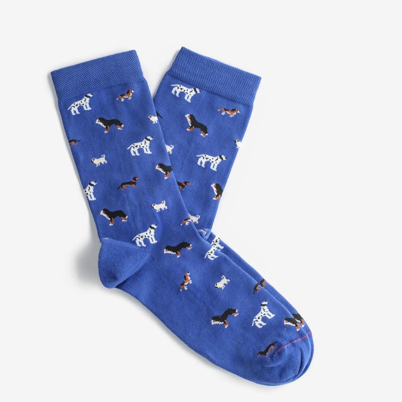 Шкарпетки Собаки
