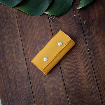 Жовта ключниця