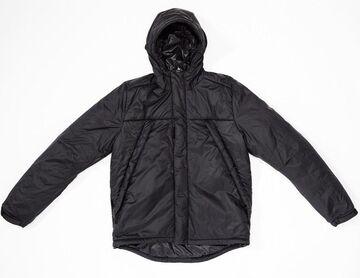 DLM-1 Nylon Jacket Black