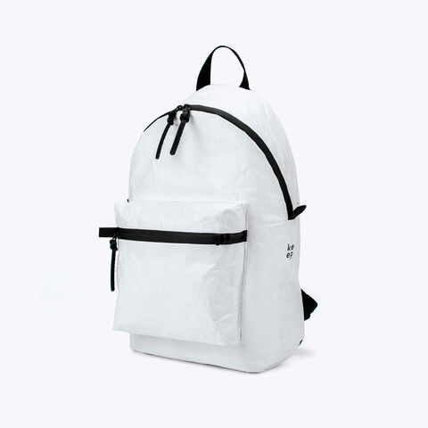 Білий рюкзак Тайто