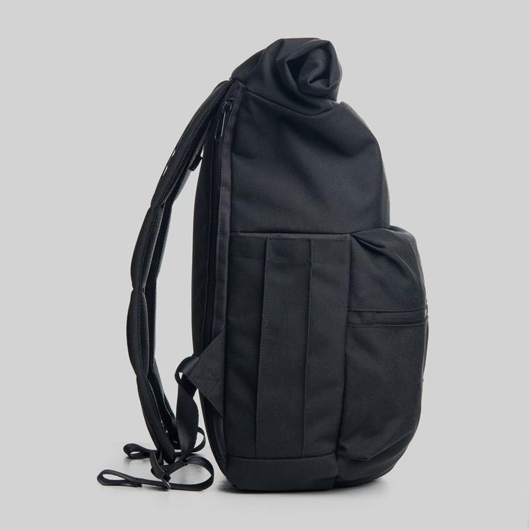 Рюкзак Svirson Stellar Rolltop Black